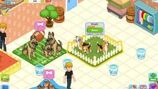 My pet shop tour