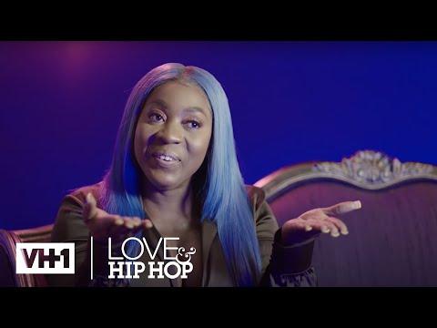 Spice & The Cast Define Jamaican Slang 🇯🇲 Jargon Shop | Love & Hip Hop: Atlanta