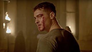 Netflix'in TÜRK Süper-Kahraman Dizisinden Yeni Detaylar