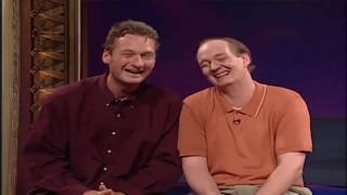 Whose line is it anyway  UNCENSORED