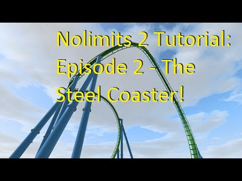 2. The Steel Coaster