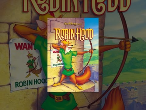 Robin Hood Mp3