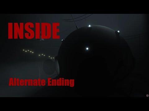 Inside  Alternate Ending
