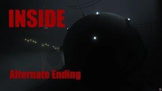 Inside - Alternate Ending