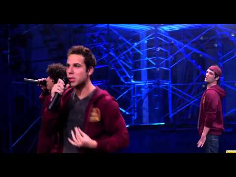 Pitch Perfect   The Treblemakers Perform Right Round 1080p Trailer]