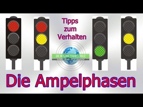 Ampelphasen