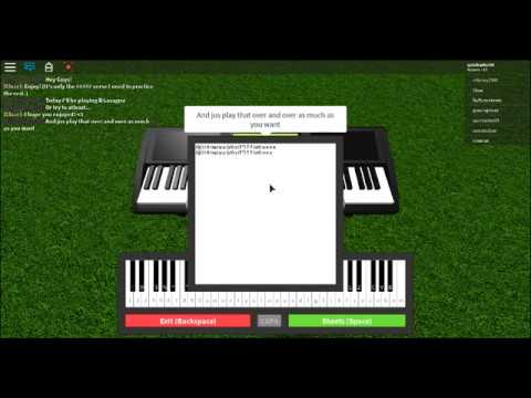 How To Get Auto Clicker For Roblox Piano Codes For Adopt Me Free