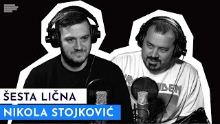 ŠESTA LIČNA: Zvezdini problemi, Saša i Teo protiv Partizana! | S02E26 |