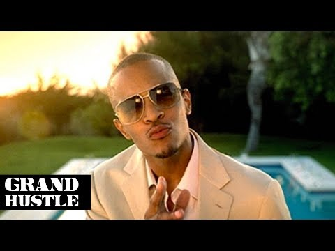 T.I.  Whatever You Like  Video