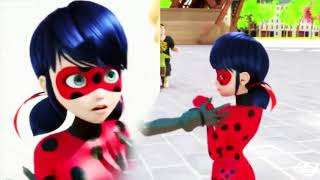 Can I Be Him | Miraculous Ladybug AMV | Season 2