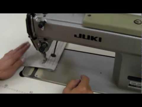 ジューキ工業用ミシン DDL5580