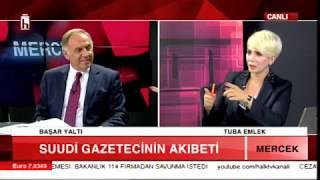 CHP'NİN OLASI ADAYLARI / TUBA EMLEK İLE MERCEK / 2. BÖLÜM - 08.10.2018