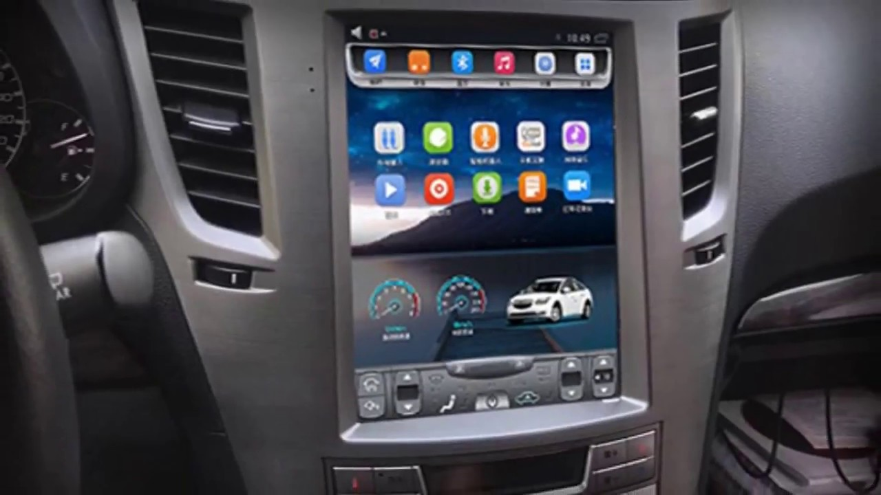 Autochose Subaru Outback, Subaru Legacy 10 4
