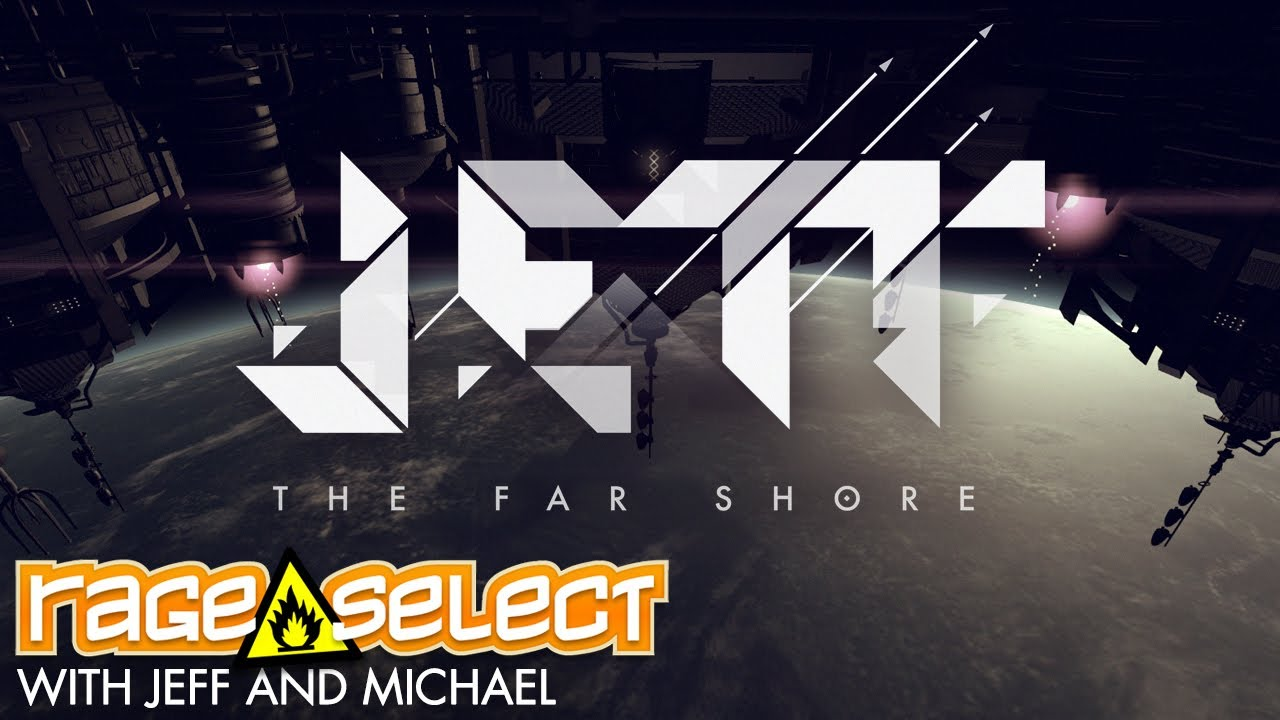 JETT: The Far Shore (The Dojo) Let's Play