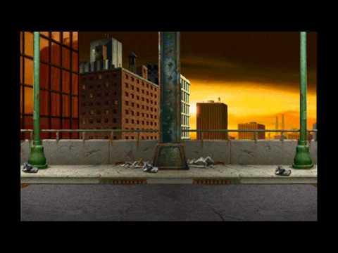 Mortal Kombat 3 - Cross the Bridge (If You Dare) (Bridge Theme Remix) - Raisi K.