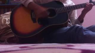Cho em gần anh thêm chút nữa (guitar)