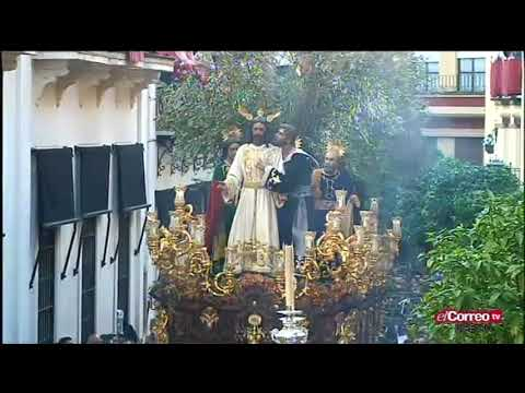 El Beso de Judas (La Redencion) en la Cuesta del Bacalao 2018 Mp3