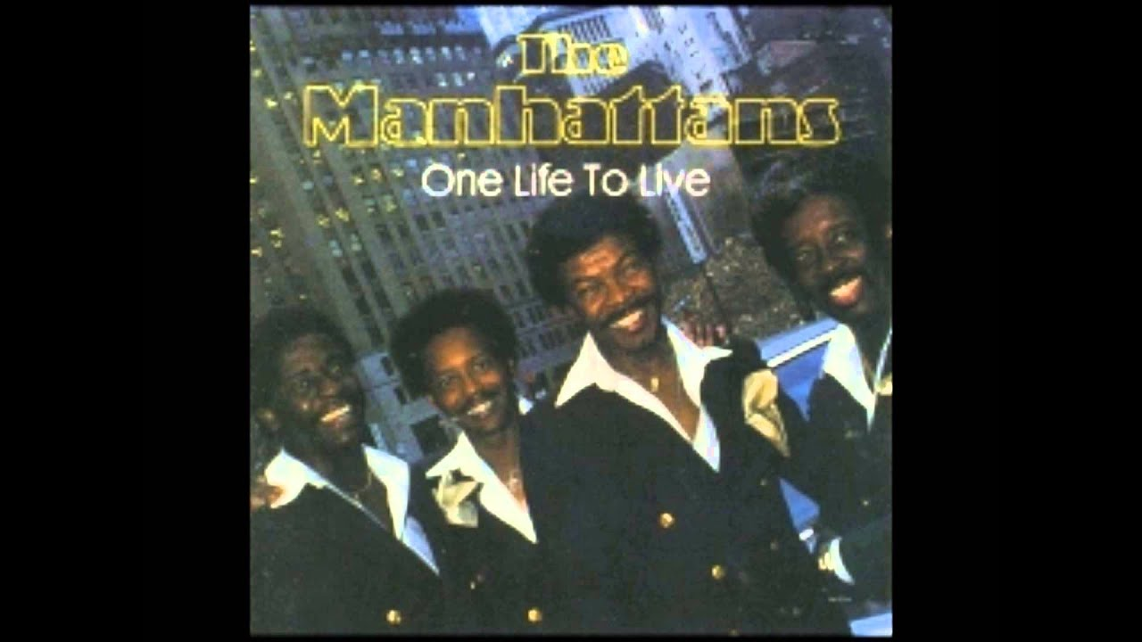 Manhattans* Manhattans, The - You Send Me