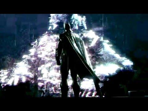 Three Days Grace  Pain  Batman: Arkham Knight