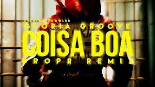 Baixar Gloria Groove - Coisa Boa (DROPR Remix)