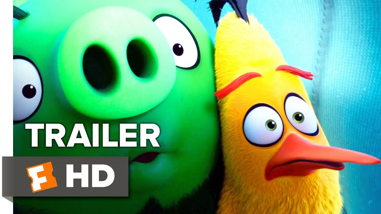 The Angry Birds Movie 2 Best Quotes Are You Freaking Kidding Me