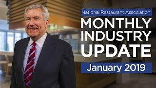 Restaurant Industry Update January 2019
