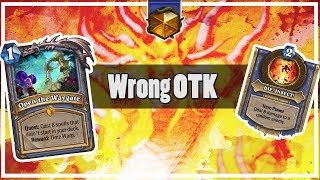 Hearthstone: Wild Quest Mage