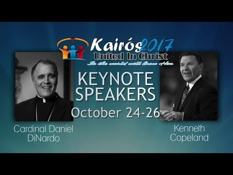 Kairos united in Christ 2017 conference false teachers