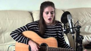 Real Love - Clean Bandit & Jess Glynne (Kirsty Lowless Cover)