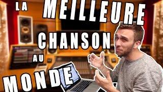 COMPOSER LA MEILLEURE MUSIQUE AU MONDE !!