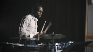 CPO Principal Percussion Josh Jones / Hikoi / Provocative: Percussion + Tchaikovsky