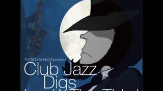 Club Jazz Digs Lupin The Third.