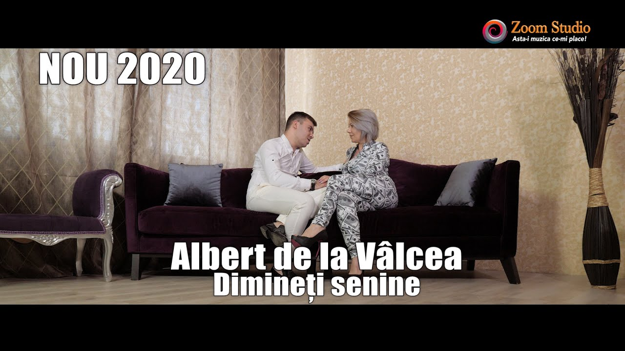Download Albert de la Valcea - Dimineti senine (Oficial Video)   NOU 2020