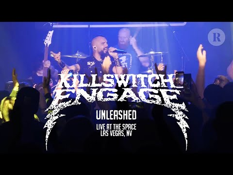 Смотреть клип Killswitch Engage - Unleashed