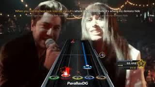 Guitar Hero Live - Demons FC
