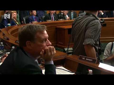 Police remove protesters at Senate healthcare hearing