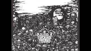 Blood Sucking Freaks - Self Titled EP