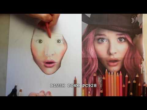 realistic-skin-tutorial-chloe-moretz-prismacolor-and-tips