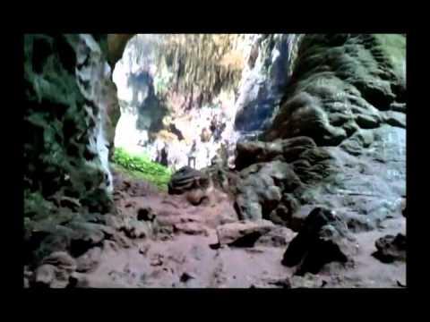 CAGAYAN - Callao Cave