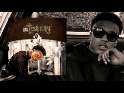 August Alsina - BackSeat (Prod. By Go Grizzly)
