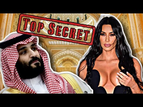 The unknown Secrets Of Saudi Arabia 🇸🇦  Royal Family| Top 10 Facts