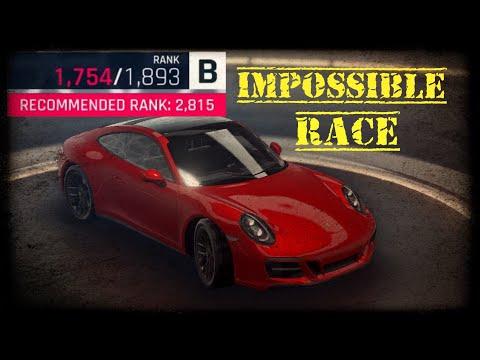 Wining An Impossible Race || Asphalt 9:Legends