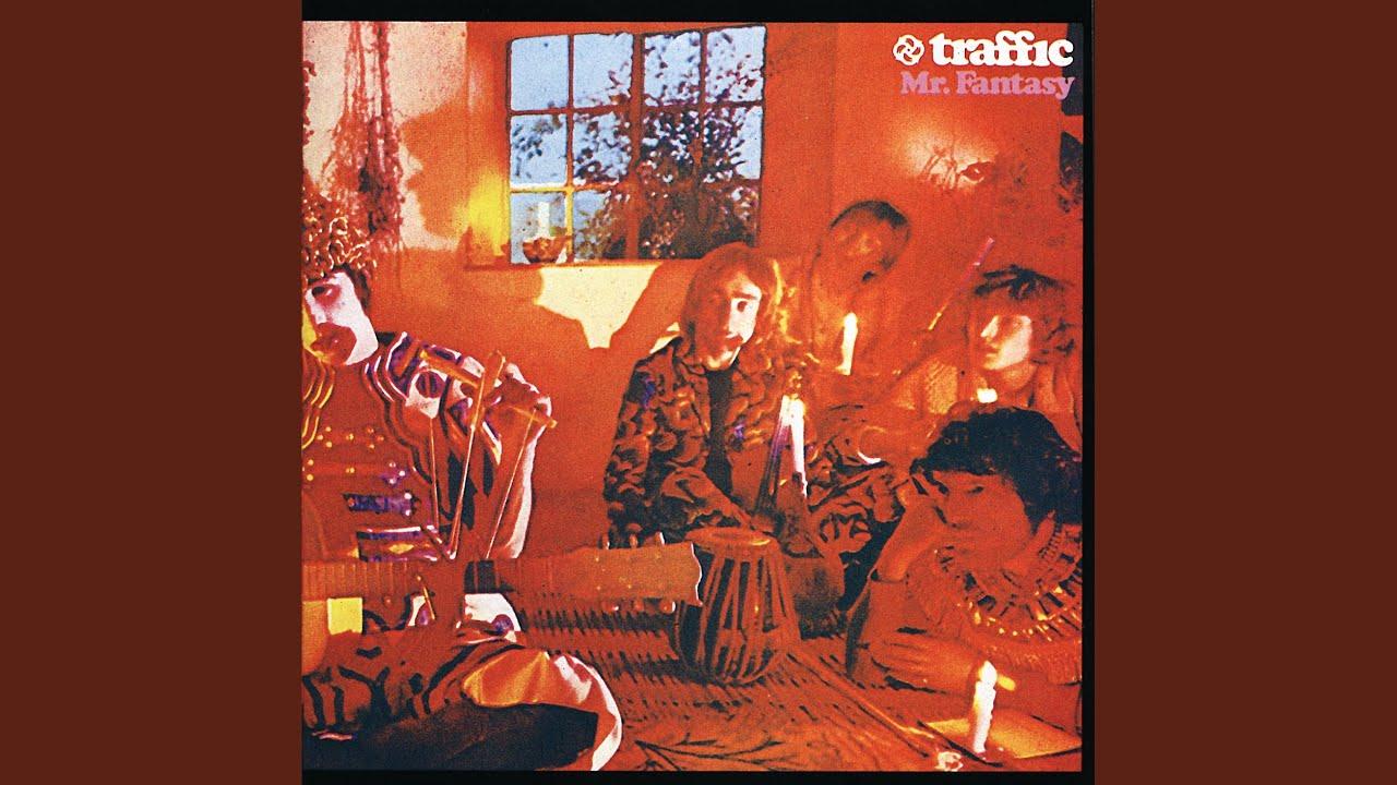 Traffic album by album thread | Page 5 | Steve Hoffman Music