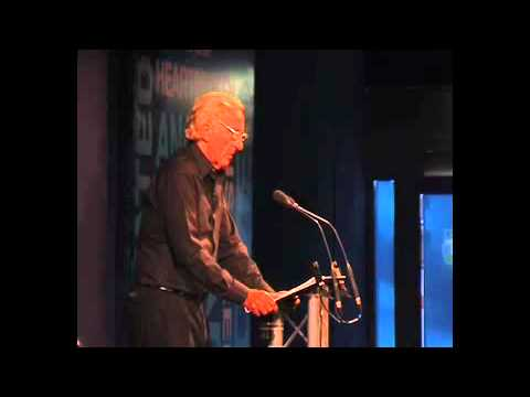 John Pilger on propaganda disguised as journalism 1/2