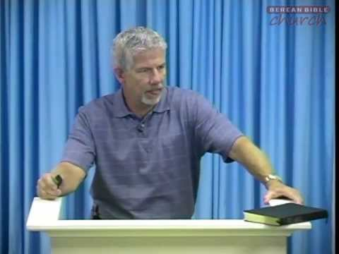 The Afterlife (Part 3) - 1 Corinthians 15: With What Kind of Body?