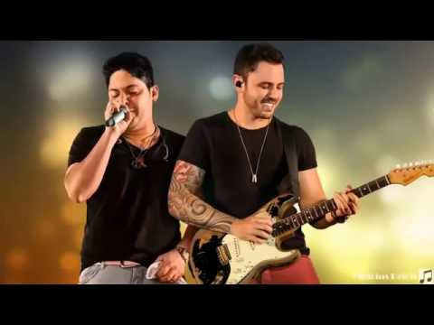 Jorge e Mateus - As melhores - cd completo