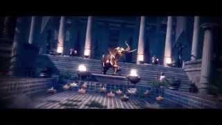Трейлер Total War Rome 2 Ганнибал у ворот