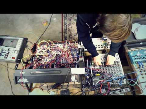 olan.fm - experimental modular improvisation #1