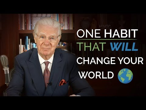 One HABIT That Will Change Your World