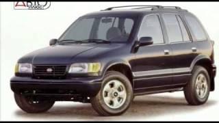 видео Автопутешествия Suzuki SX4
